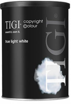 TIGI Порошок обесцвечивающий / COPYRIGHT COLOUR TRUE LIGHT WHITE 500 г