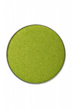 Тени пастель компактные (сухие) Make-Up Atelier Paris PL07 зеленое яблоко, запаска 3,5 гр