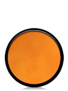 Акварель флуоресцентная, рефил Make-Up Atelier Paris FLU09 желто-оранжевый