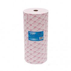White line, Полотенце 35х70, розовое, 100 шт.