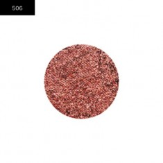 Тени-мусс в рефилах 2 гр. (Mousse Eyeshadow 2g.) MAKE-UP-SECRET 506 Терракотовый