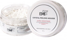 E.MI Пилинг-мусс кристаллический / SPA Cristal Peeling-Mousse Care System 150 г