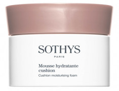 SOTHYS Мусс нежный увлажнящий с ароматом франжипани и сливы для тела / AROMA SOTHYS 200 мл