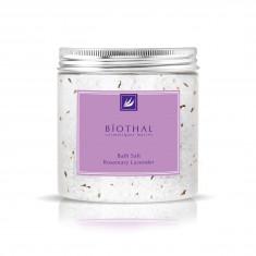 Biothal Соль для ванн Розмарин Лаванда 500 мл