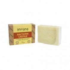 Levrana, Натуральное мыло «Кастилия», 100 г