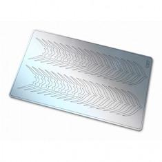 Freedecor, Металлизированные наклейки №137, серебро