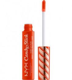 NYX PROFESSIONAL MAKEUP Насыщенный блеск для губ Candy Slick Glowy Lip Color - Sweet Stash 03