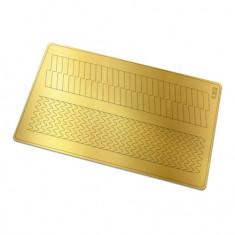 Freedecor, Металлизированные наклейки №132, золото