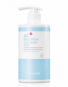 Гель для душа Berrisom G9SKIN AC SOLUTION ACNE BODY WASH 300г