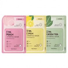 Tony Moly Im Layering Mask