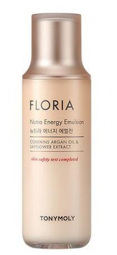 Tony Moly Floria Nutra Energy Emulsion