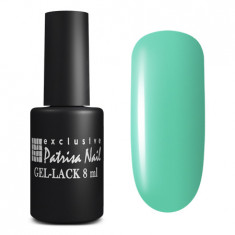 PATRISA NAIL 131 гель-лак для ногтей / Pina Colada 8 мл