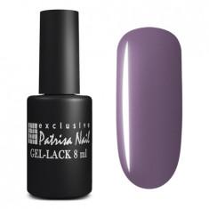 PATRISA NAIL 180 гель-лак для ногтей, глубокие темные оттенки / Axios Gel 8 мл