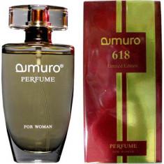 Духи для женщин 618 Limited Edition Amuro 100 мл Dzintars