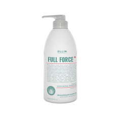 OLLIN, Увлажняющий шампунь Full Force, 750 мл OLLIN PROFESSIONAL