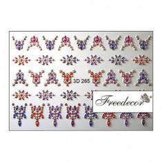 Freedecor, 3D-слайдер №265