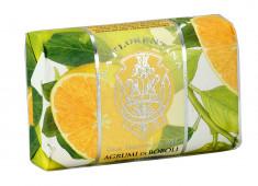 LA FLORENTINA Мыло натуральное, цитрус / Citrus 200 г