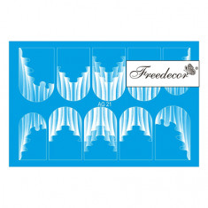 Freedecor, Слайдер-дизайн «Аэрография» №21w
