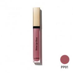 Блеск для губ THE SAEM Eco Soul Shine Lip Gloss PP01 Inner Purple 3,4гр