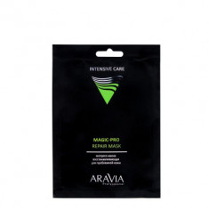 Экспресс-маска восстанавливающая для проблемной кожи ARAVIA Professional Magic PRO REPAIR MASK