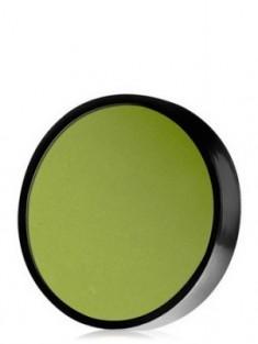 Акварель компактная восковая Make-Up Atelier Paris F34 Зеленое яблоко запаска 6 гр