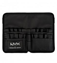NYX PROFESSIONAL MAKEUP Cумка-пояс для кистей Makeup Brush Belt