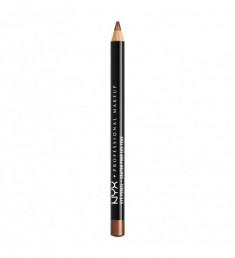 NYX PROFESSIONAL MAKEUP Карандаш для глаз Slim Eye Pencil - Cafe 907