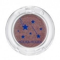 Тени для глаз Holika Holika Sparkly Smokey Shadow 03 Sparkling Saturn, пурпурный 1,4 г