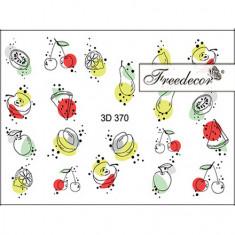 Freedecor, 3D-слайдер №370