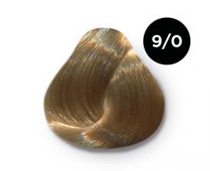 OLLIN PROFESSIONAL 9/0 краска для волос, блондин / OLLIN COLOR 100 мл