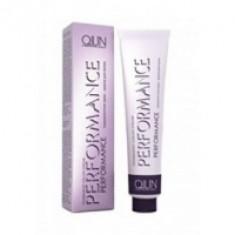 Ollin Professional Performance - Перманентная крем-краска для волос, 6-34 темно-русый золотисто-медный, 60 мл.