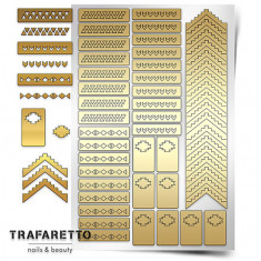 Trafaretto, Трафареты «Ацтеки и майя»