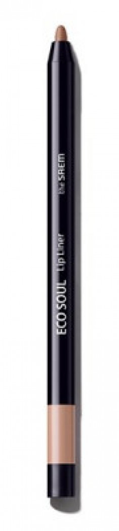 Карандаш для губ THE SAEM Eco Soul Lip Liner BE01 Soul Beige 0,2г