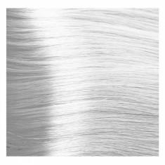 KAPOUS NA 001 краска для волос, серебристый / Magic Keratin 100 мл