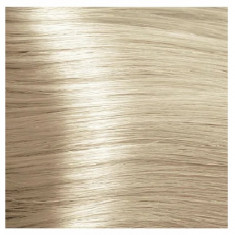 KAPOUS NA 012 краска для волос, бежевый холодный / Magic Keratin 100 мл