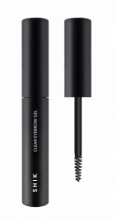 Прозрачный гель для бровей SHIK Clear eyebrow gel 5мл