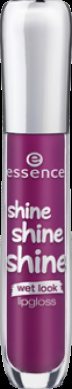 Блеск для губ Shine Shine Shine Essence 12 runway, your way