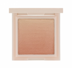 Румяна с эффектом омбре Ombre Blush 03 Sandy Beach Nude To Peach Beige 10 г Holika Holika