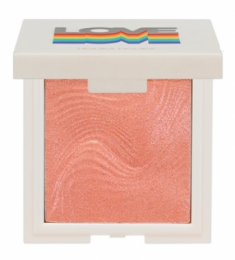Хайлайтер для лица Holika Holika Crystal Crush Highlighter 03 Coral Shock 9 г