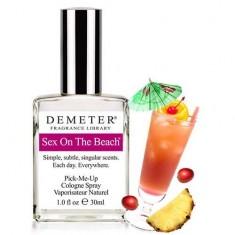 Духи Секс на пляже (Sex On The Beach) 30 мл DEMETER