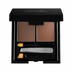 Набор для бровей Sleek MakeUp BROW KIT Medium